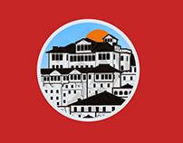 Albanian Landmarks