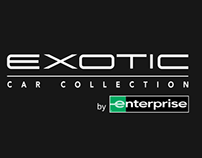Exotic Car Collection Web site (UK)