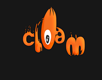 Cream Logo Animation