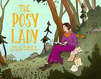 The Posy Lady: Kate Furbish