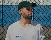 PMA Vibes — World Cup Tee
