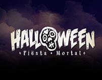 Bellewaerde - Halloween
