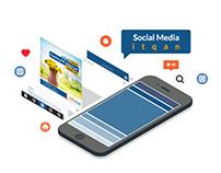 Itqan Social Media