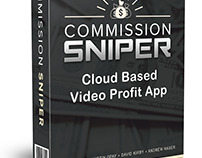 Commission Sniper Review & GIANT Bonus