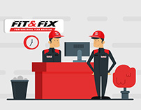 FIT&FIX