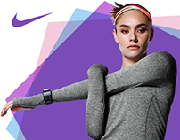 Nike + Authentic Feet Store