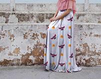 Pattern-Textile Design