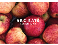 ABC Eats Brand Identity