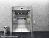 ISOKERN • Elevator