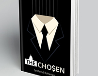 "Book cover_""The Chosen"""