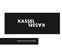 Kassel Merch & F/W19 Collection
