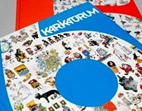 KARIKATURUM. Catalogue forum of humour