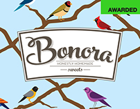 BONORA Chocolates
