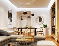 SR Apartment