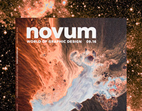 novum 09.16 »photography«