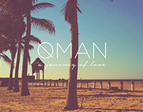 Oman...A Journey of Love