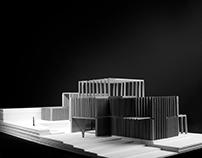 Fundamentals 1: Design Principles & Hierarchy of Spaces