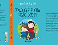 Paginação de livro | Alêtheia Editores