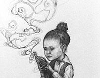 Sketchbook Snippets