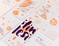 Tasting Design – 2017 calendar