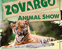 Zovargo Animal Show