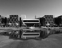 TechnoPolis : The Portal
