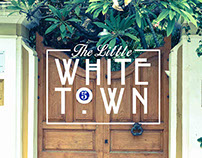 The Little White Town