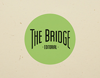 Branding para The Bridge
