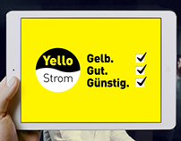 Yello Strom TVC's