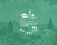 União de Freguesias de Vila Cova de Alva e Anceriz