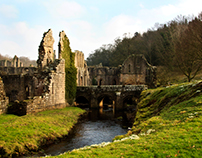 Historic Yorkshire