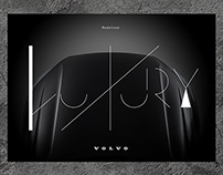 Purity and luxury redefined by Volvo Cars