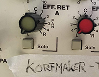 Radio Korfmaker