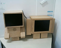 CubeeCraft PC 2.0