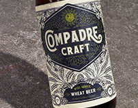 Compadre Craft Beer