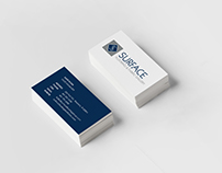 Surface Brand Identity