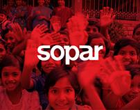 SOPAR - Branding
