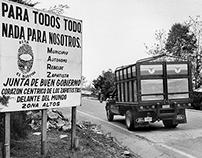 Chiapas - Comunità Zapatiste