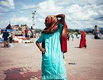 हरिद्वार भारत