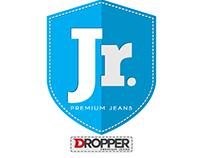 Identidade Junior - Dropper Premium