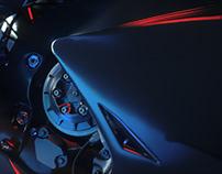 - MotoGP18 -