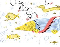 Big Fish – For Wirtschaftswoche