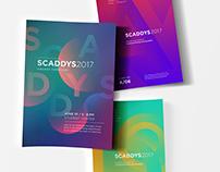 SCADDY Awards 2017