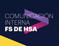 Newsletter interno - Chile
