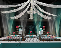 Tiffany & Co. Concept Event