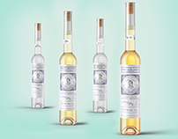 Edition Michel Rodange - Liquors