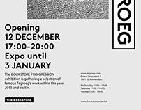 Bookstore Solo - Exhibition