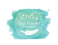 Tara Fowler Photography Logo