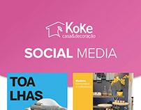 Social media | Koke