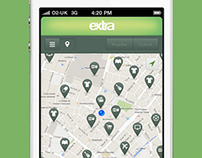 NUS Extra App